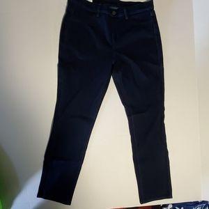 Uniqlo Jeans - NWT Uniqlo women denim cropped legging pants